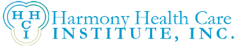 Harmony Health Care Institute, Inc., Logo